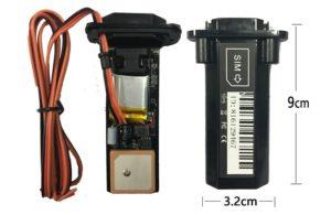 Описание GPS-трекера SinoTrack ST-901