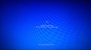 Installing Windows 10 S - завершающий этап установки системы