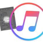 Вернуть раздел Программы в iTunes