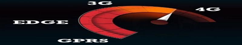 4G - режим передачи данных четвёртого поколения