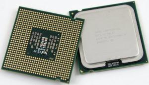 Процессор компьютера
