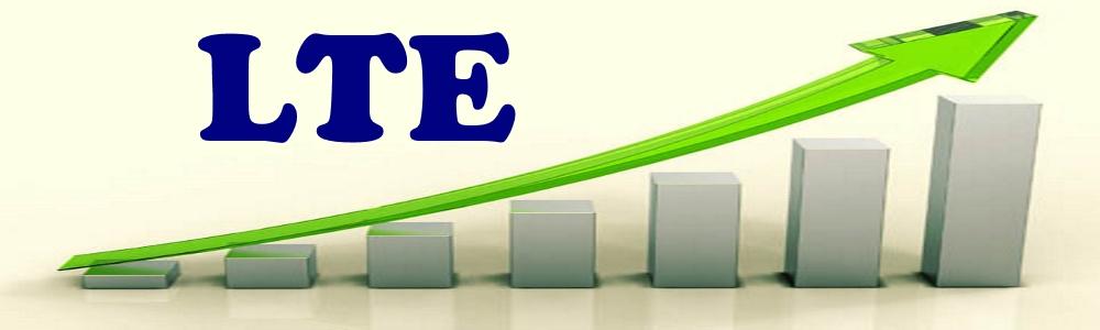 LTE - стандарт мобильной связи, являющийся усовершенствованной версией EDGE и HSPA