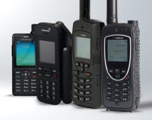 Мобильные телефоны: сотовые телефоны; радиотелефоны; спутниковые телефоны; аппараты магистральной связи