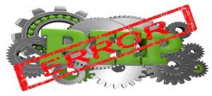 Ошибка о нехватки памяти при выполнении php: Fatal error