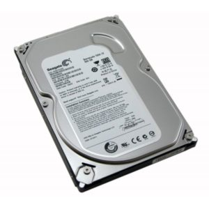 Seagate Barracuda 7200.12 ёмкостью 500 Gb