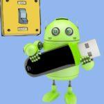 Энергонезависимая память Андроид