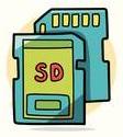 SD-карта на Андроид